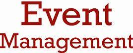 CDC Events Management Training Logo