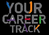 Our career track logo