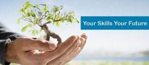 Invest in skills development for a brighter future.